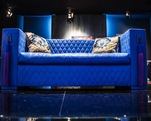 Via Condotti Fashion sofa